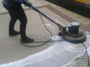 Limpieza alfombras en Rotil