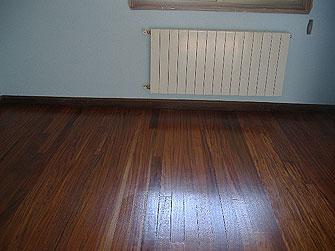 Pulidos de parquets de madera, Limpiezas Rotil