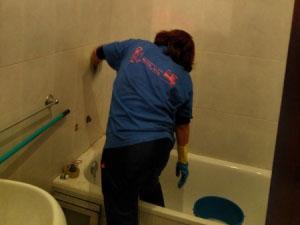 Limpieza vivienda Teis Vigo, Rotil