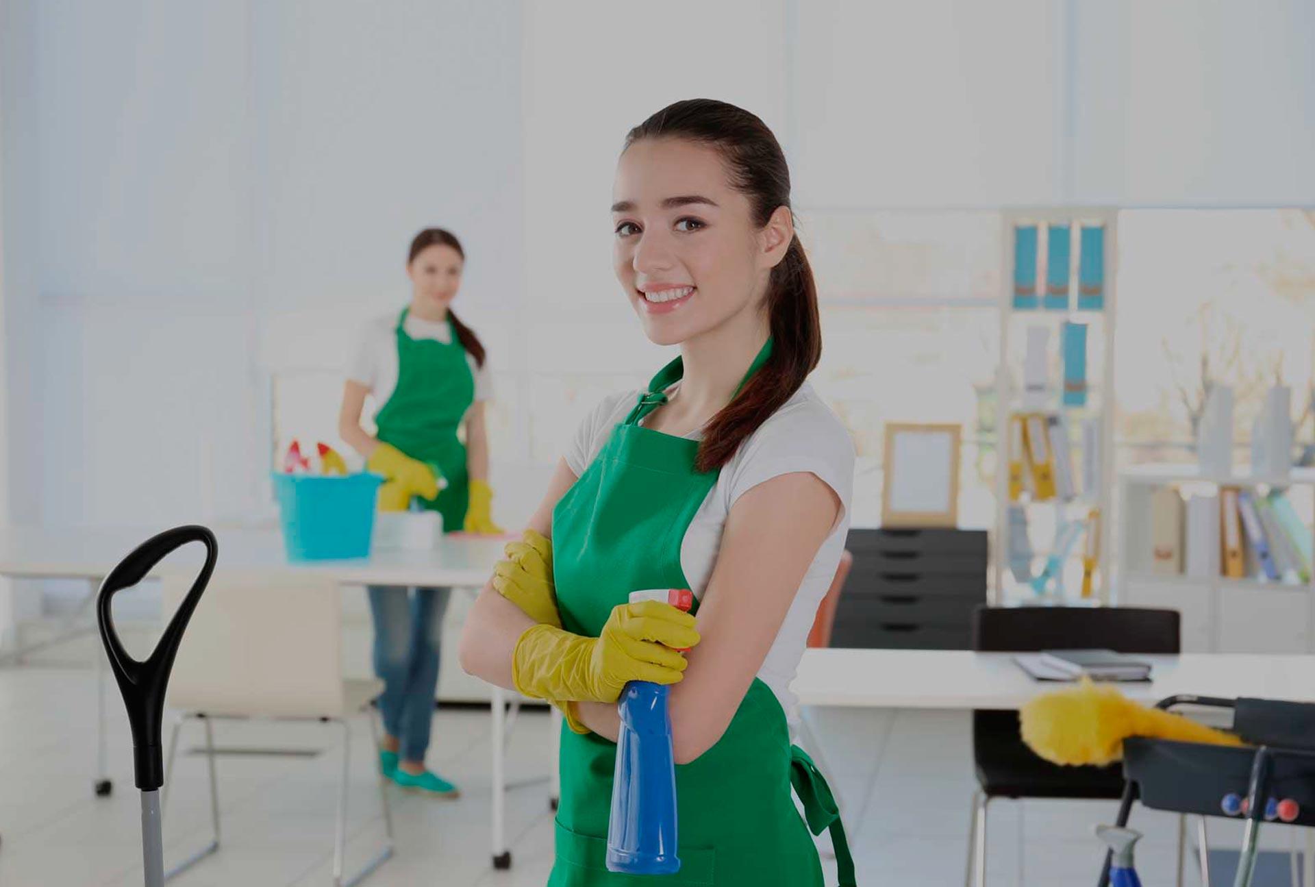 Limpiezas Rotil, limpiadora